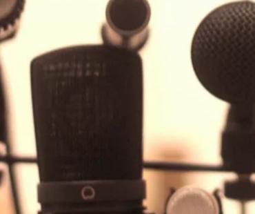 1er comparatif de microphones