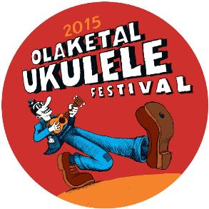 Ukulele Festival 2015