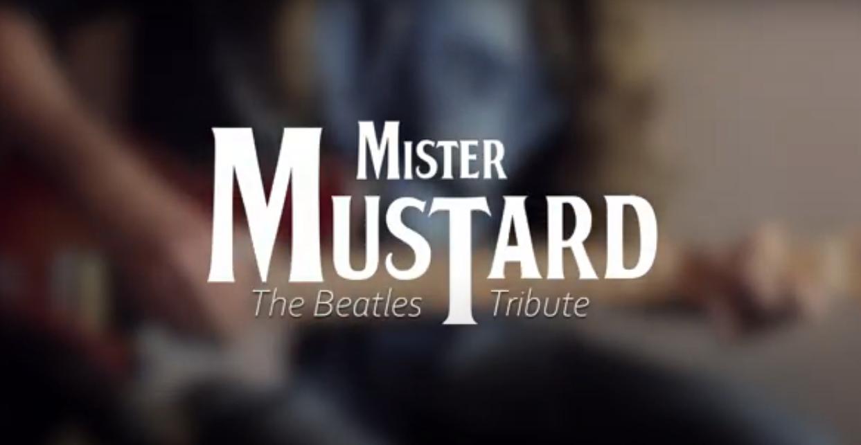 Mister Mustard – Beatles